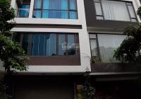 Cho thuê nhà ngõ ô tô tránh nhau đường Doãn Kế Thiện, 102m2*5 tầng, căn góc, nhà mới, 20tr/tháng