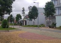 Bán đất mặt tiền công viên phường Phú Hòa, Thủ Dầu Một