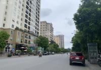 Bán gấp MP Trần Quốc Hoàn, Cầu Giấy lô góc 3 thoáng - kinh doanh vô địch - 100m2, MT 8m - giá 29 tỷ