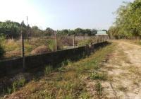 Bán đất đẹp 2 mặt tiền đường xe tải Phước Vĩnh An, Củ Chi, 0902854456