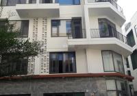 Bán nhà 3 tầng mặt tiền khu nội bộ ngay Him Lam Chợ Lớn, Quận 6