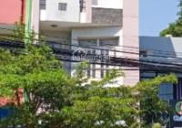 DT 36m2 - đường Hồng Lạc - 3 tầng - nhà mới ở ngay - giá chỉ 3,8 tỷ