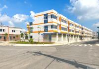 Bán shophouse 2 mặt tiền đường trục chính tại dự án Oasis City hotline 0909901666