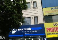 Cho thuê nhà mặt phố Trần Kim Xuyến (Cầu Giấy), DT 90m2 * 5 tầng, MT 6m, tiện kinh doanh. Giá 38tr