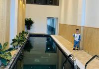 Chính chủ cho thuê tòa 11 căn condotel, có hồ bơi, phòng sauna Dương Đình Nghệ, Sơn Trà