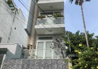 Bán nhà mặt tiền nội bộ Nguyễn Xuân Khoát (4x16m vuông) đúc 1 trệt 3 lầu, 4 phòng ngủ