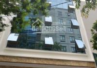 CC cho thuê văn phòng Duy Tân giá siêu rẻ 120m2 chỉ 18tr, còn 3 sàn duy nhất, ô tô đỗ cửa miễn phí
