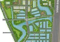 Bán gấp căn nhà 1 trệt 2 lầu, 4PN, dự án Centana Điền Phúc Thành, LH 0909061536