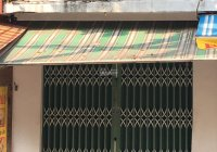Cho thuê nhà nguyên căn MT đường Hưng Phú gần chợ Xóm Củi