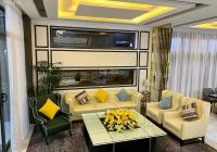 Bán nhà mặt phố Dương Quảng Hàm, Cầu Giấy. Diện tích 160m2, mặt tiền 6m