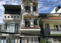 Bán nhà 107A Phan Huy Thực 4 lầu sân thượng giá 11.5 tỷ chính chủ
