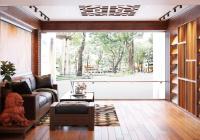 Cho thuê cửa hàng MBKD tầng 1 35m2 mặt tiền 5,5m ngã 4 Hoàng Quốc Việt, Nguyễn Phong Sắc, Trần Cung