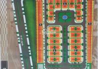 Chính chủ cần bán đất khu nhà ở Tân Việt - cạnh đường 32, Đức Thượng