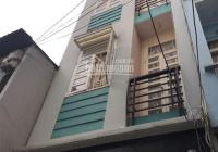 Duy nhất! Chỉ 5,9 tỷ có nhà mặt tiền xinh xinh Phan Tây Hồ, Q. Phú Nhuận, 3,4x9,5m, trệt 3 lầu