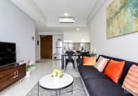 Bán căn hộ Masteri quận 2, 73m2, 2 phòng, đã có sổ hồng, công chứng sang tên nhanh, giá 4.050 tỷ