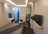 Bán chung cư mini đường Láng, 32 phòng khép kín doanh thu 170tr/th, DT 130m2, 8 tầng, giá 18 tỷ