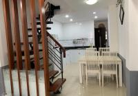 Xuất cảnh bán nhà đẹp hướng Đông, hẻm 3m trung tâm Q1 (tiện cho thuê)