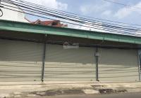 Cho thuê mặt bằng ngang 18m mặt tiền đường Thoại Ngọc Hầu, Phường Phú Thạnh, Quận Tân Phú