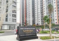 Bán gấp Samsora Riverside 34m(830t), 46m2(960t),49m(1.020t),55m(1.250t),57m(1.180t). Hỗ trợ vay NH