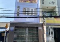 Bán nhà mặt tiền đường Trần Văn Ơn, Phường Tân Sơn Nhì, Quận Tân Phú, DT: 4.25x12m, 1 trệt 2 lầu