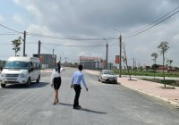 Chính chủ cần bán một số lô ở khu đấu giá Từ Thức Nga Yên, Thanh Hóa