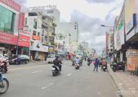 Cho thuê mặt tiền 270B Huỳnh Văn Bánh, P12, Q Phú Nhuận gần Nguyễn Văn Trỗi. DT: 4.5m x 19m