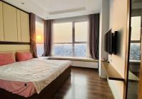 Phú Nhuận, cho thuê căn góc 3PN 97m2 Full nội thất, có chỗ xe hơi. Tầng 17 nhìn ra sông bao phí QL