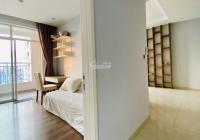 Căn hộ Phú Nhuận cho thuê 3PN 97m2 full nội thất, có chỗ xe hơi. Tầng 17 nhÌn ra sông bao phí QL