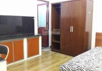 Phòng đẹp nội thất, bếp, ban công giá 5tr gần đại học Xã Hội Nhân Văn, quận 1