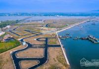 Cần bán gấp đất nền Marine City, 100m2, đường 22.5m, giá 23tr/m2, liên hệ 039 838 2255 Quốc Thịnh