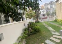 Cần cho thuê biệt thự Mỹ Gia 1, Phú Mỹ Hưng Quận 7, nhà mới, full nội thất giá tốt nhất mùa 2021