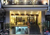 Bán gấp khách sạn mặt phố Bảo Khánh 45 phòng 12 tầng, cực kỳ hiếm