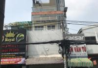 Chính chủ cho thuê lại căn nhà MT đường Âu Cơ, P. Tân Sơn Nhì, Quận Tân Phú, 5x16m, nhà 4 lầu
