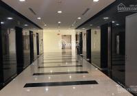BQL cho thuê sàn VP tòa Geleximco - 36 Hoàng Cầu, Đống Đa, Hà Nội các diện tích từ 100m2 tới 1350m2