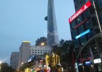 Cần cho thuê gấp trong tuần mặt tiền Phố Nguyễn Huệ, Quận 1. DT: 5x10m giá chỉ 120 triệu/tháng
