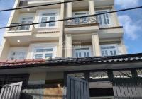 Nhà cho thuê nguyên căn 4x12, 2 lầu sân thượng giá 6tr/th, Bình Thành, Bình Tân, TP. HCM