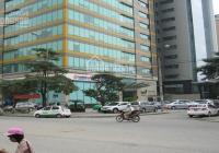 Mặt phố Duy Tân Cầu Giấy 1921m2, mặt tiền 48m. LH 0972543137