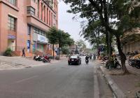 Hot! Toà nhà building phố Nguyên Hồng - Ba Đình. 88m2 x 8T MT 8.1m giá 34.5 tỷ có TL