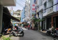 Bán nhà hẻm xe tải vô tận nhà đường An Bình, Q5, 3x9m 2 mặt tiền, gía chỉ 7 tỷ thương lượng