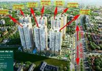 Cần bán căn hộ chung cư cao cấp bậc nhất tại trung tâm TP. Biên Hoà, LH em Trang 0935537777