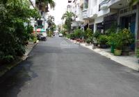 Chính chủ bán nhà hẻm VIP 340 Quang Trung, 6.5*16m, trệt, 2 lầu, tum, xây ở chắc chắn, giá 11.8 tỷ