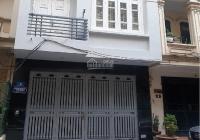 Nhà ngõ 201 phố Trần Quốc Hoàn, cạnh trường đại học. Diện tích 58m2 x 5 tầng đủ điều hòa