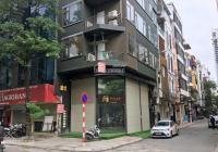 Toà nhà 9 tầng khu vip Hàn Nhật - doanh thu ~ 2 tỷ/năm trung tâm Ba Đình - mặt tiền khủng 8m