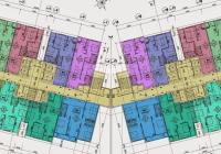 Chính chủ cần bán gấp căn 2 phòng ngủ 74m2 đã có sổ, giá 2.050 tỷ chung cư New Horizon 87 Lĩnh Nam