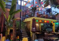 Cơ hội sở hữu quán cafe cực rộng giữa trung tâm TP. Đà Nẵng 310m2 ngay mặt tiền Hà Huy Tập giá tốt