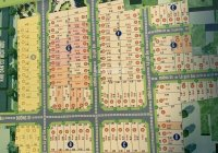 Bán 2 nền đất sổ đỏ KDC Sài Gòn Mới 5x12m hiếm nhất dự án giá 3,4 tỷ liên hệ xem vị trí 0938940890