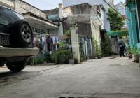 Nhà trệt hẻm xe hơi gần chung cư Phúc Lộc Thọ đường 10, Linh Trung giá 5.5 tỷ thương lượng