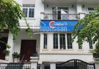 Tôi cần cho thuê nhà liền kề tại khu 201 Nguyễn Tuân, DT 100m2, XD 80m2 x 4 tầng + hầm. Giá 42tr