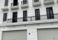 Nhà em cho thuê shophouse Embassy Garden Tây Hồ 125m2x4 tầng mặt tiền 6m, 60tr/th. 0888486262