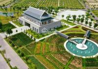 Chính chủ cần bán lô mộ đôi, M1 - 03 - 06, thuộc khu nghĩa trang cao cấp Sala Garden, 096_1010665